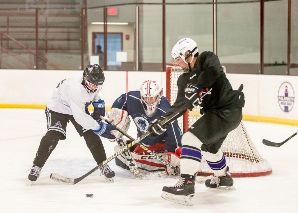 Summer Hockey Website 2