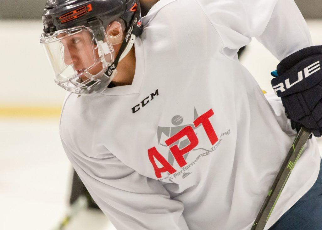 Summer Hockey Website 3